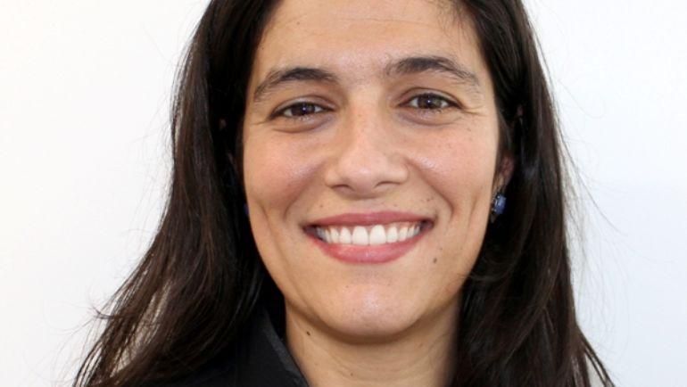Drª Carina Santos