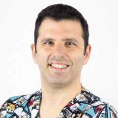 Dr. Rúben Rocha Trindade